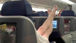 Sosyal Medyayı Sallayan 30 Uçak Yolcusu