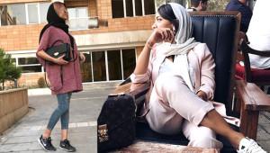 Ön Yargılarınızı Yıkacak İran Sokak Modasından 16 Fotoğraf