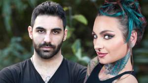 Survivor Eser West'in Eski Eşinin Instagram Paylaşımları Olay Yarattı