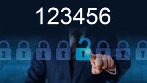 2016 Yılında En Çok Çalınan Şifreler