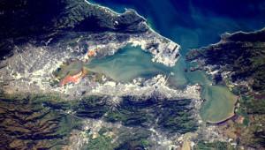 Dünya'nın Uzaydan Çekilen Muhteşem 20 Görüntüsü