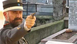 Gerçek Albay Cevdet'in Mezarı İzmir'de Bulundu