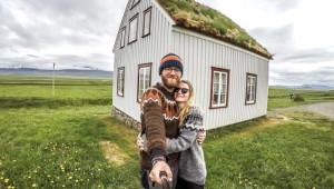 50 Ülkeyi Günlük 8 Dolara Gezen Çiftin Seyahatlerinden 20 Kare