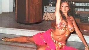 'Bambi' Lakaplı Dansöz Burçin Orhon Bakın Ne Halde!