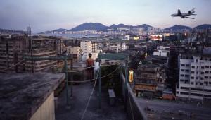 Polisin Bile Adım Atamadığı Çin'in Kanunsuz Şehrinden 26 Kare