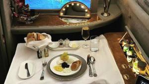 Evini Satıp Her Gece First Class Uçan Gezgin: Ben Schlappig
