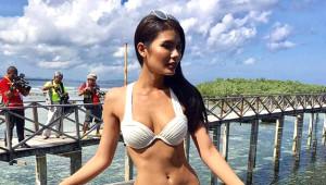 Miss Universe Güzelinin 6 Ay Önceki Hali Ağızları Açık Bıraktı