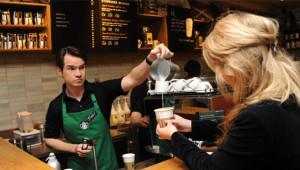 Kiloların Baş Düşmanı Aşırı Kaloriye Sahip 3 Starbucks Ürünü