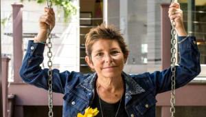 Kansere Yakalanan Ünlü Gazeteci Kocasına Eş Arıyor!