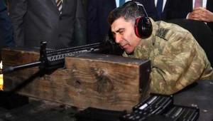 Yüzde Yüz Yerli Üretilen Türk İşi Araç ve Silahlar