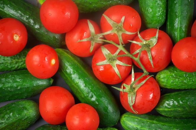 Pomidor və xiyarın qiyməti niyə ucuzlaşmır? – VİDEO