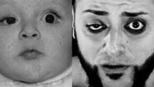 Çocukluk Fotoğraflarıyla 17 Ünlü İsmin İnanılmaz Değişimi
