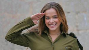 İsrail, Katliamları Kadın Askerleriyle Gizliyor