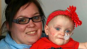 Hamileyken Girdiği Komadan Çıkınca Hayatının Şokunu Yaşadı