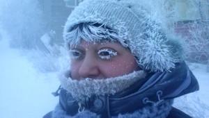 Rusları Kar Yağışından Bıktıran 20 Kare