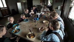 Teknolojiyi Reddeden Mennonitler'in Gizli Yaşamında 22 Kare