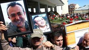 55 Yaşında Kalbine Yenilen Tayfun Talipoğlu'nun Cenazesinden Kareler