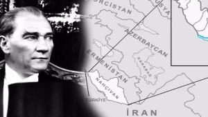 Atatürk, Kendi Parasıyla İran'dan Neden Toprak Satın Aldı