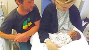 Hamileliğe Alerjisi Olan Kadın 9 Ay Kabus Yaşadı