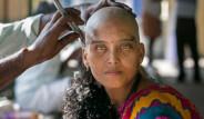 Dileklerinin Gerçekleşmesi İçin Saçlarını Feda Ettiler
