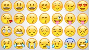 Emojiler Değişiyor, Bakın Listeye Neler Eklenecek!