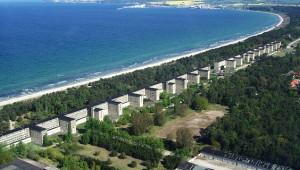 Tek Bir Ziyaretçisi Bile Olmayan 10 Bin Odalı Otelden 20 Kare