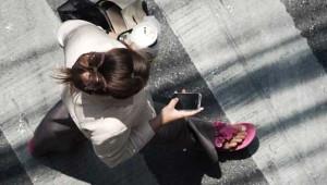 Akıllı Telefon Yaya Ölümlerini Artırıyor