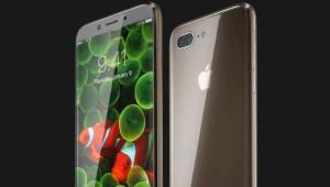 Yeni iPhone 8'de Dikkat Çeken Detay