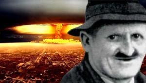 Kendi Ölümünü Bile Bilen Madenciden Korkunç 3. Dünya Savaşı Kehaneti!