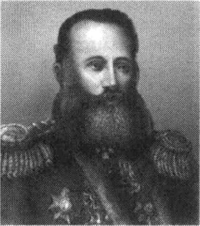 Tabuttaki Rus Generalin Kimliği İfşa Oldu