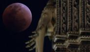 Fotoğraflarla: Dünyanın Dört Bir Yanından Süper Mavi Kanlı Ay Tutulması