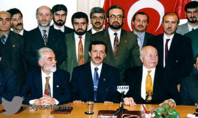 1994 refah partisi ile ilgili görsel sonucu