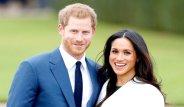 Prens Harry ve Meghan Markle'ın Instagram Hesabı Rekor Kırdı