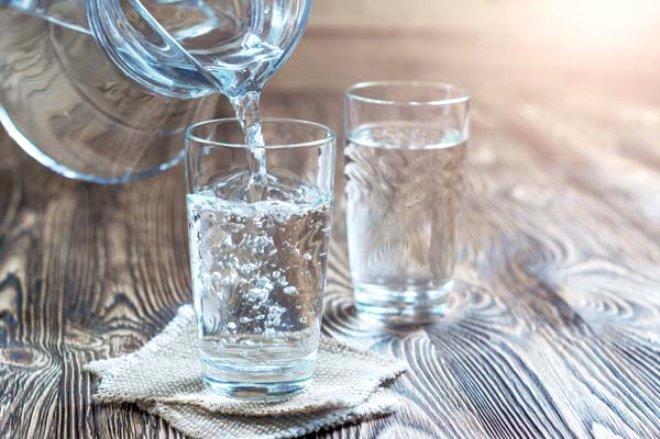 su tüketimi ile ilgili görsel sonucu