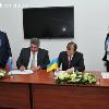 Azerbaijan, Ukraine Sign Deal On Cooperation In Sport And Olympic Movement In Sochi