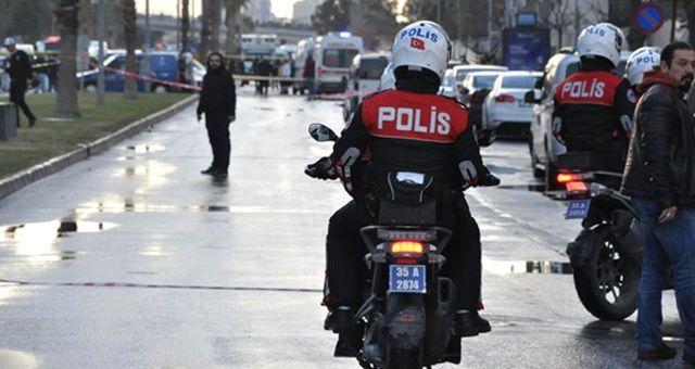 Son Dakika! İzmir'deki Saldırıya İlişkin 2 Gözaltı!