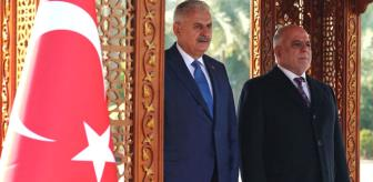Başbakan Yıldırım: PKK Sincar'dan Temizlenecek