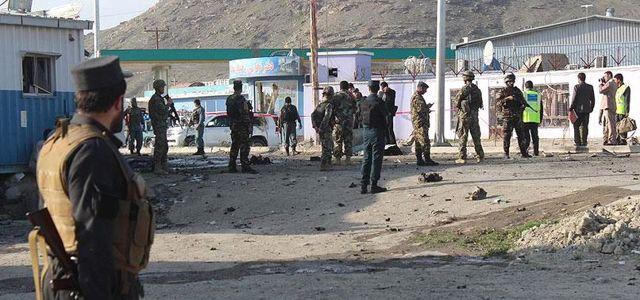 Kabil'de Üniversiteye Terör Saldırısı