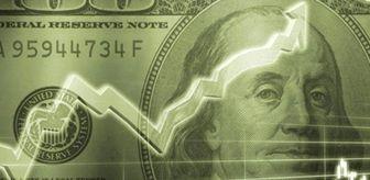 Dolar 3.9070, Euro İse 4.1083 TL'ye Yükselerek Rekor Tazeledi!