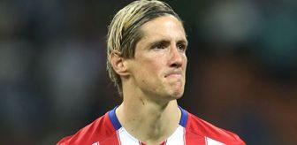 Fernando Torres, İngiltere 2. Ligi'ne Gidiyor