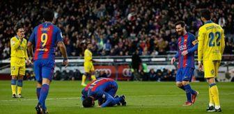 Barcelona Seyirci Sayısıyla Tek Başına Süper Lig'i Geçti
