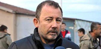 Kayserispor Teknik Direktörü Sergen Yalçın, Welliton'u Kadro Dışı Bıraktı