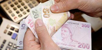 Kamu İşçileri Ek Ödemelerin Birinci Yarısını 30 Ocak'ta Alacak