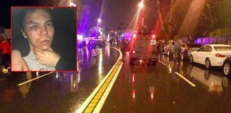 Reina Saldırısıyla İlgili Kayseri'de Operasyon!