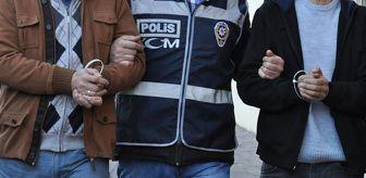 Eskişehir'de Asayiş