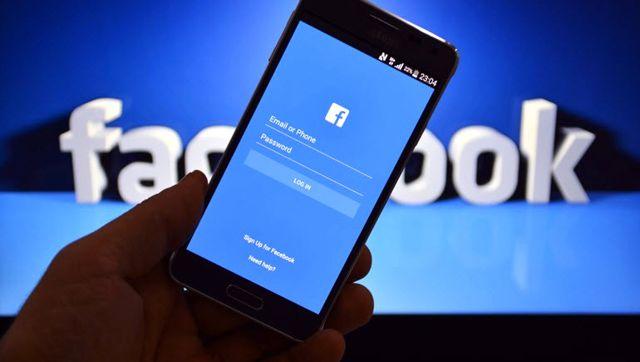 Facebook'tan Parola Sorununu Çözmek İçin Yeni Uygulama