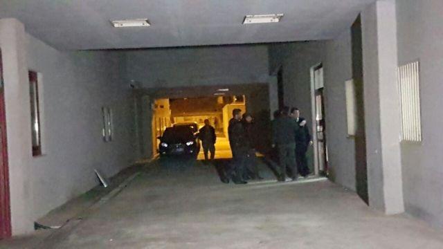 Antalya'daki Murat Ünal Cinayeti ile İlgili 7 Tutuklama, System.String[]
