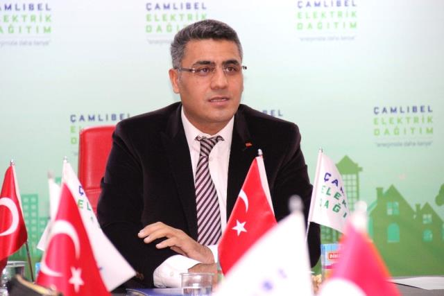 Çedaş'tan, Yozgat Kırsalına 180 Milyon Tl