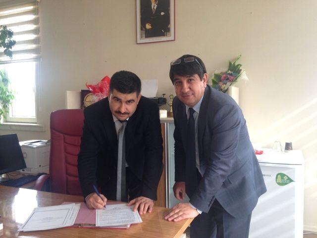 Harran Üniversitesi ile Halk Sağlığı Aşı Kampanyası Başlattı