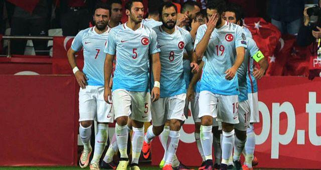 Türkiye, Dünya Kupası Elemesindeki Kosova Maçını Arnavutluk'ta Oynayacak, System.String[]